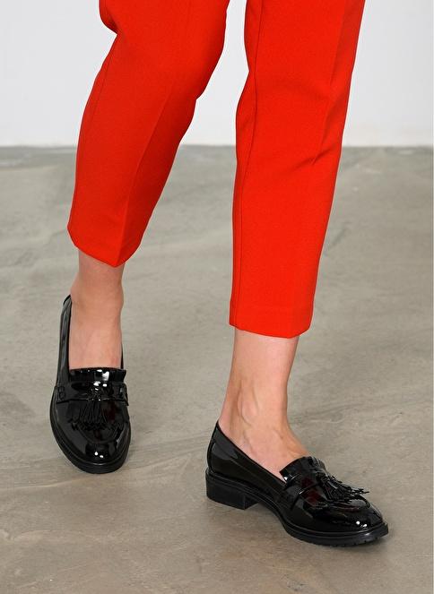 Bambi Klasik Ayakkabı Siyah
